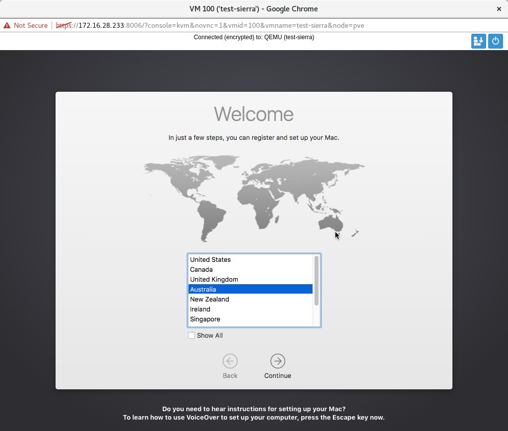 Install OS X Sierra on Proxmox – raynix 筆記